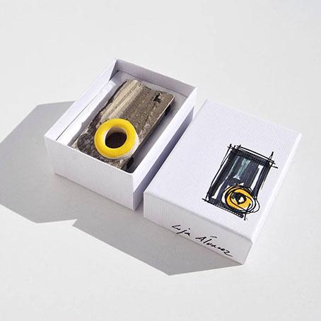 Packaging Lija Álvarez