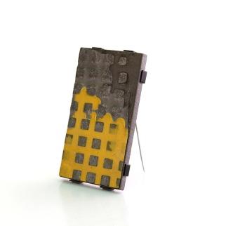 Broche Urbano 6